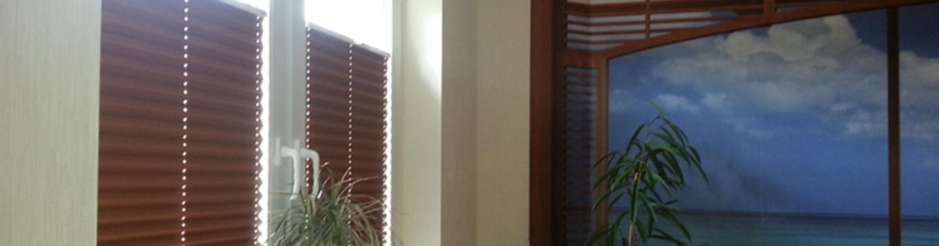 Plissee Rundfenster ein verdunklungsplissee ganz nach bedarf aussuchen